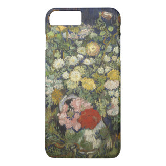 Bouquet of Flowers in a Vase iPhone 8 Plus/7 Plus Case