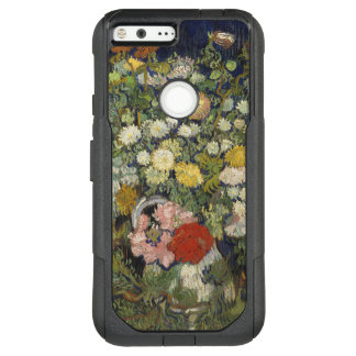 Bouquet of Flowers in a Vase OtterBox Commuter Google Pixel XL Case