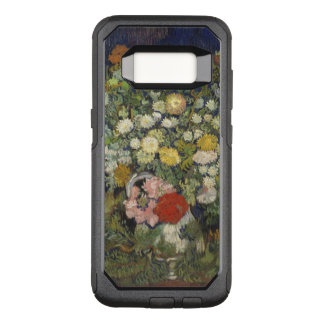 Bouquet of Flowers in a Vase OtterBox Commuter Samsung Galaxy S8 Case