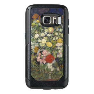Bouquet of Flowers in a Vase OtterBox Samsung Galaxy S7 Case
