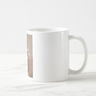 Bouquet of Flowers - Odilon Redon Coffee Mug