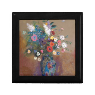Bouquet of Flowers - Odilon Redon Gift Box