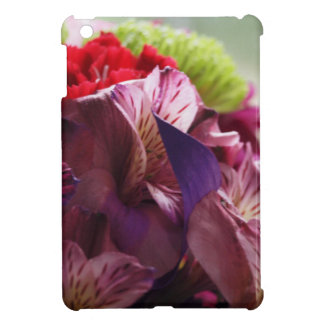 Bouquet of Love Cover For The iPad Mini