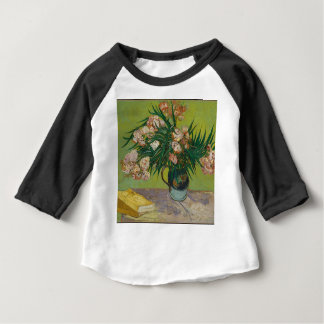 Bouquet of Roses Baby T-Shirt
