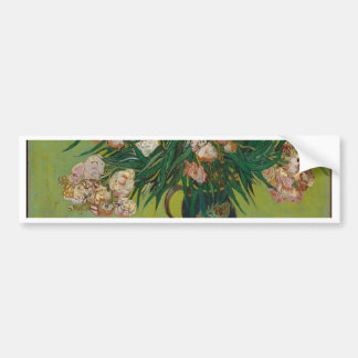 Bouquet of Roses Bumper Sticker