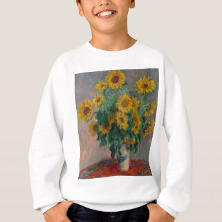 Bouquet of Sunflowers Sweatshirt
