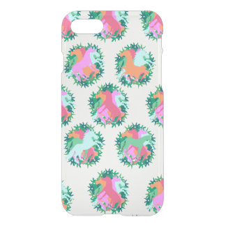 Bouquet of Unicorns iPhone 7 Case