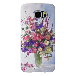 bouquet samsung galaxy s6 cases