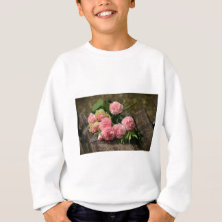 bouquet sweatshirt
