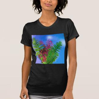 Bouquet with ferns T-Shirt