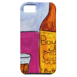 Bourbon iPhone 5 Covers