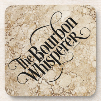 Bourbon Whisperer Coaster