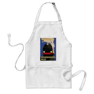 Bournemouth Belle Aprons