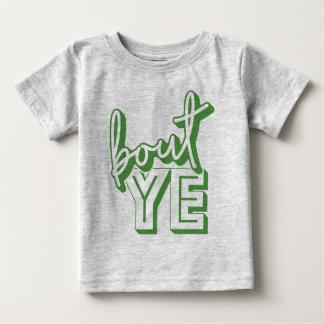 Bout Ye, Northern Irish Greeting Dialect, T-Shirt
