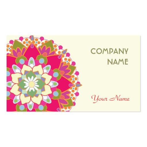 Boutique Business Card