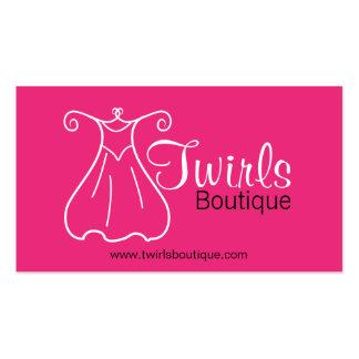 Boutique Business Card 02