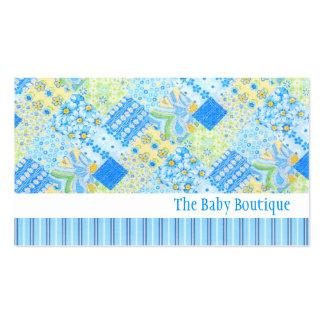 Boutique Business Cards