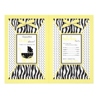 Boutique Chic Popcorn Wrapper Baby