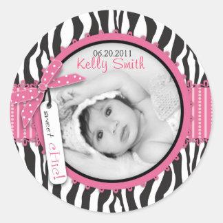 Boutique Chic  Sticker C