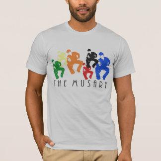 Bouviac Blizzard T-Shirt