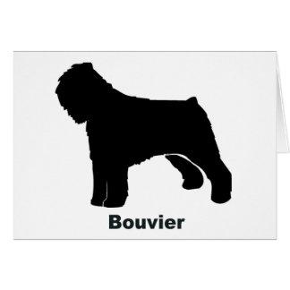 Bouvier Card