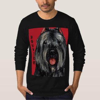 Bouvier Color Block T-Shirt