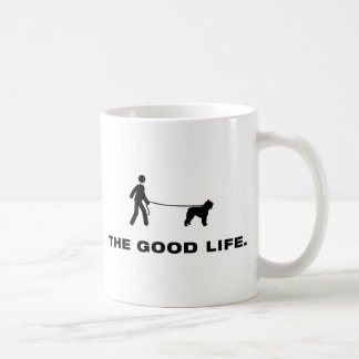 Bouvier des Flandres Coffee Mug