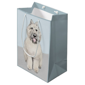 Bouvier des Flandres Medium Gift Bag