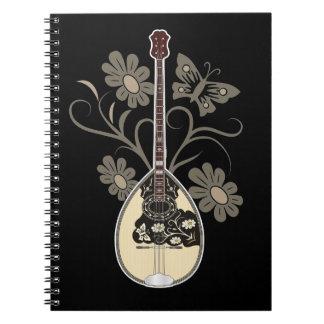 Bouzouki Notebooks