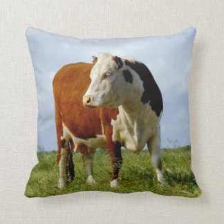 Bovine Beauty Cushion