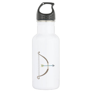 Bow and Arrow 532 Ml Water Bottle