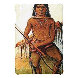bow armed warrior iPad mini case