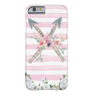 Bow & Arrow iPhone 6 case