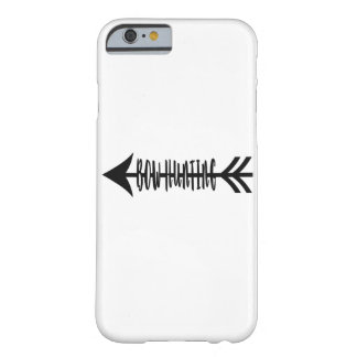 Bow Hunting Barely There iPhone 6 Case