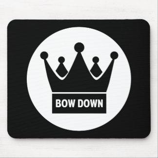 Bow Mousepads