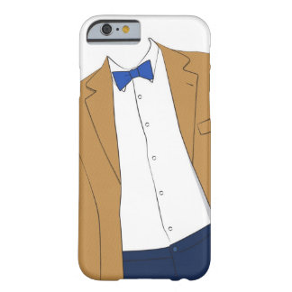 Bow Tie iPhone 6 case