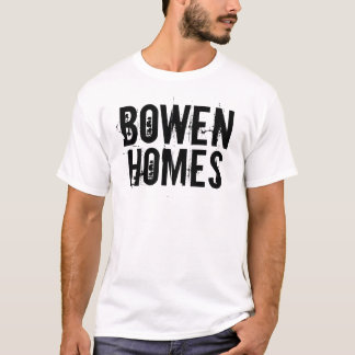 Bowen Homes - Atlanta T-Shirt