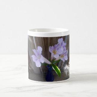 Bower Vine Flower Coffee Mug