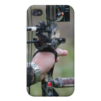 BOWHUNTER iPhone 4/4S COVER
