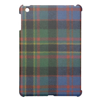 Bowie Ancient Tartan iPad Case