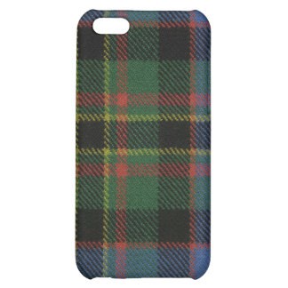 Bowie Ancient Tartan iPhone 4 Case