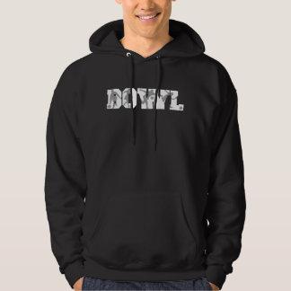 Bowl Bowling Hoodie