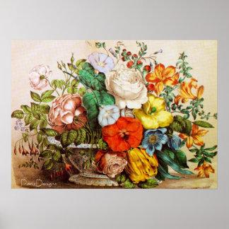 Bowl of beauty print