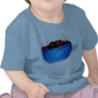 Bowl of Cherries T-shirts