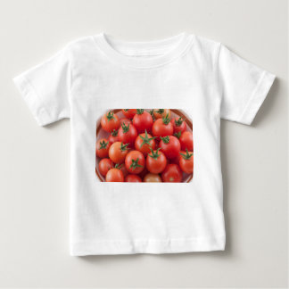 Bowl Of Cherry Tomatoes Baby T-Shirt