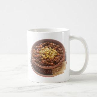 Bowl of Chili Mugs