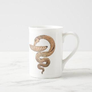 Bowl of Hygieia Tea Cup