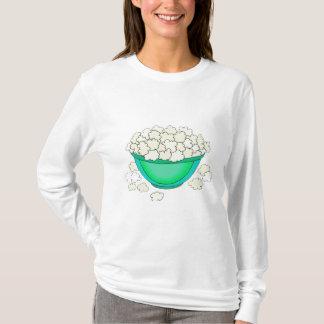bowl of popcorn T-Shirt