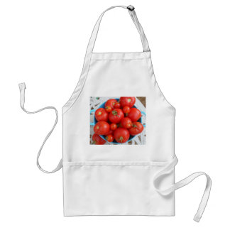 Bowl of Tomatoes Standard Apron