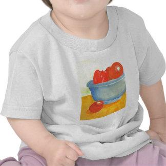 Bowl of Vegetables T Shirt